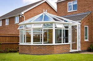 Conservatories Malvern