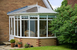 Conservatories Dover