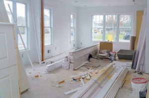 House Extensions Malvern Worcestershire