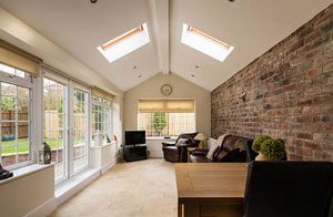 Home Extensions Leyland