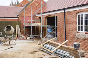 Home Extensions Wythall UK