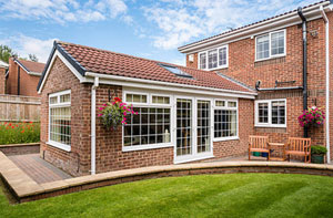 Home Extensions Corfe Mullen UK