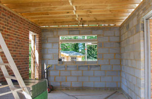 Single-Storey Extensions Wythall, Worcestershire